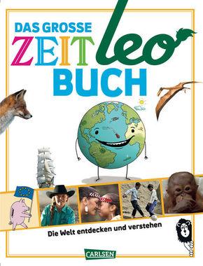 Das große ZEIT LEO-Buch