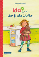 Ida und der freche Kater