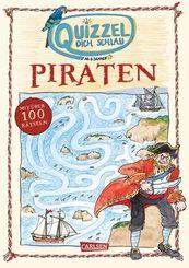 Quizzel dich schlau: Piraten