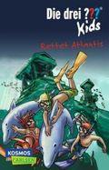 Die drei ???-Kids, Rettet Atlantis!