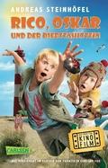 Rico und Oskar - Rico, Oskar und der Diebstahlstein (Filmausgabe)