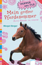 Pepper und Flo - Mein größter Pferdesommer
