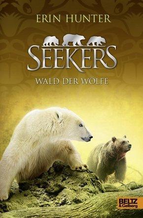 Seekers - Wald der Wölfe