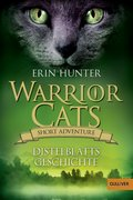 Warrior Cats, Short Adventure - Distelblatts Geschichte