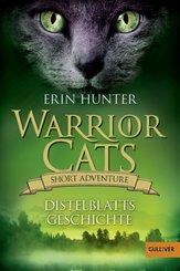 Warrior Cats, Short Adventure - Distelblatts Geschichte