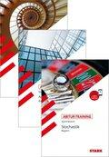 Vorteilspaket Mathematik für Bayern - Stochastik, Analytische Geometrie, Analysis, 3 Tle.