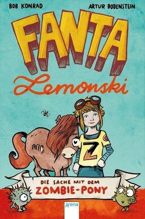 Fanta Lemonski