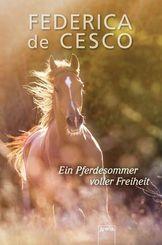 Ein Pferdesommer voller Freiheit