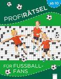 Profirätsel für Fußballfans