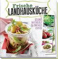 Frische Landhausküche