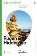 Mecklenburg-Vorpommern Ausflugsführer: Rügen & Hiddensee so gesehen