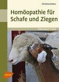 Homöopathie für Schafe und Ziegen