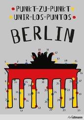 Berlin - Punkt-zu-Punkt / Unir-Los-Puntos