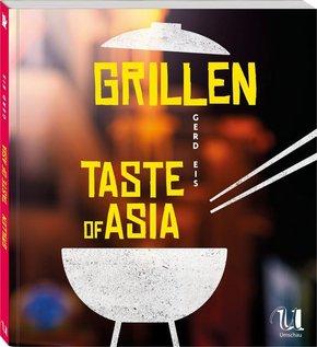 Grillen - Taste of Asia