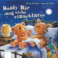 Buddy Bär mag nicht einschlafen