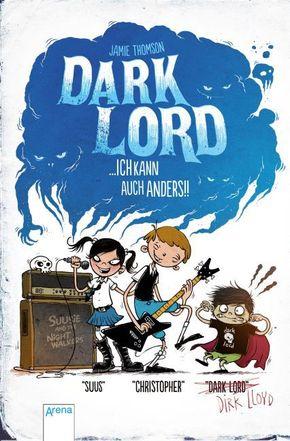 Dark Lord - Ich kann auch anders!