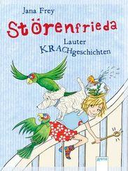 Störenfrieda - Lauter Krachgeschichten