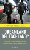Dreamland Deutschland? (Ebook nicht enthalten)