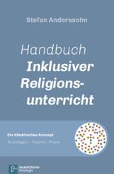 Handbuch Inklusiver Religionsunterricht