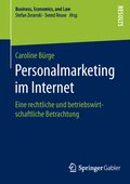 Personalmarketing im Internet