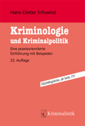 Kriminologie und Kriminalpolitik