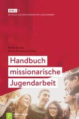 Handbuch missionarische Jugendarbeit
