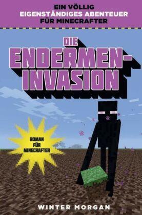 Die Endermen-Invasion