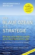 Der Blaue Ozean als Strategie (Ebook nicht enthalten)