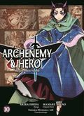 Archenemy & Hero - Maoyuu Maou Yuusha - Bd.10