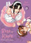 Nana & Kaoru - Fesselnde Liebe - Bd.15