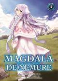 Magdala de Nemure, May your soul rest in Magdala - Bd.4