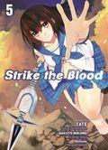 Strike the Blood - Bd.5