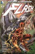 Flash - Bd.9