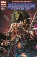 Guardians of the Galaxy - Bd.8