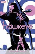 Hawkeye Megaband - Damals und morgen - Bd.3