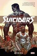 Suiciders - Kampf ums Überleben - Bd.1