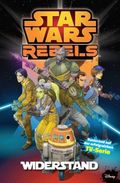 Star Wars Rebels Comic - Widerstand