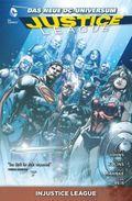 Justice League - Injustice League