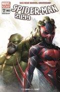 Spider-Man 2099 - Sonderbd.3