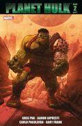 Planet Hulk - Bd.2