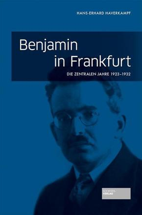 Benjamin in Frankfurt