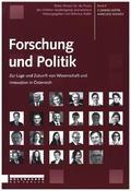 Forschung und Politik