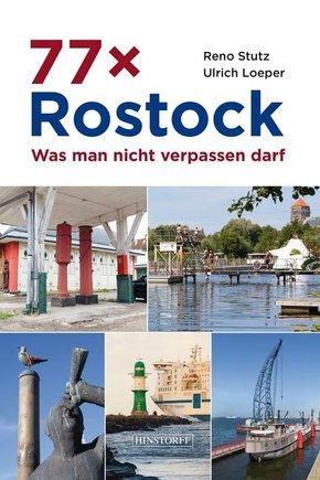 77 x Rostock
