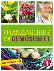 Pflanzenschutz im Gemüsebeet