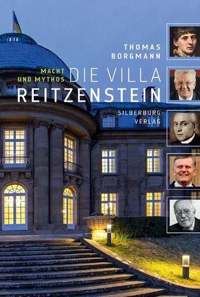 Die Villa Reitzenstein