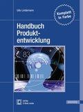 Handbuch Produktentwicklung (Ebook nicht enthalten)