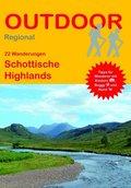 22 Wanderungen Schottische Highlands