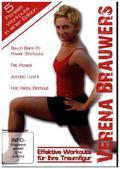 Effektive Workouts für Ihre Traumfigur, 5 DVDs