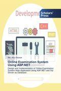 Online Examination System Using ASP.NET