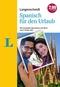Langenscheidt Spanisch für den Urlaub, 2 Audio-CDs + Buch